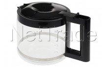 Delonghi - Kaffee pott-10 taschen bco410 (dls) - 7313283809