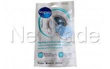 Wpro - Powerfresh reiniger und geurverfrisser zum waschen machin - 484000001180