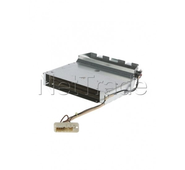 Bosch - Verwarmingselement buis - 00096842