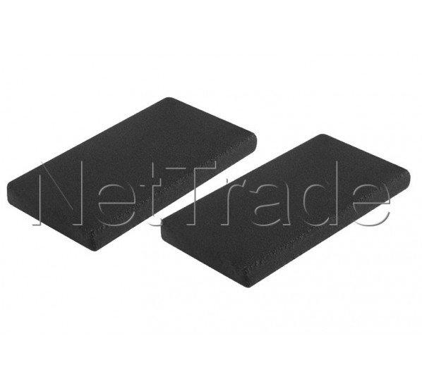 Novy - Monoblock-filtersatz für 69x (satz 2 stück) - 692060