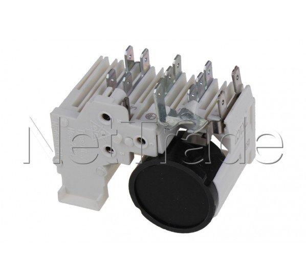Whirlpool - Relais / clixon compresss - 481228038125
