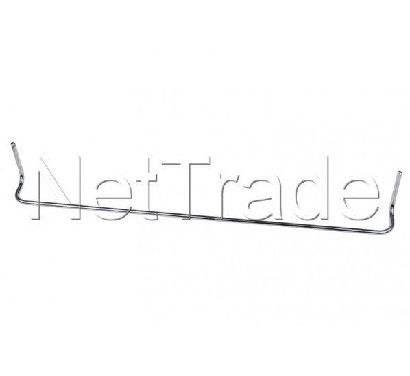 Liebherr - Drahthalterung / glasschiebetür - 7112503