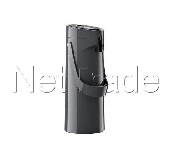 Emsa - Ponza iisoleerkan met pomp  vacuum jug hg - 1,9l anthraci - 515706