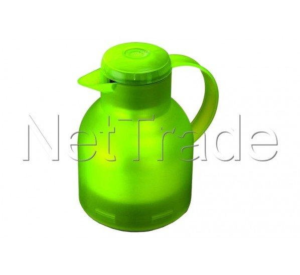 Emsa - Samba isokanne 1 liter grün transluzent - 505763