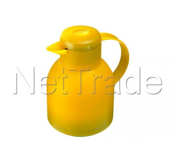 Emsa - Samba isoleerkanne 1l gelb - 508950