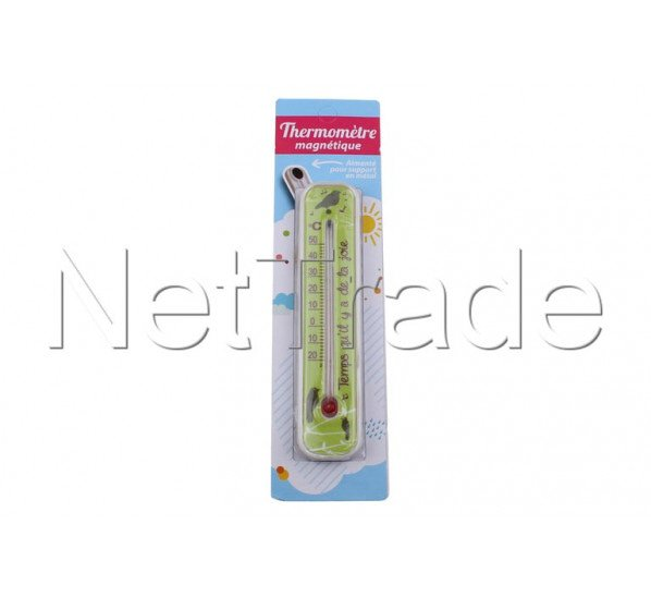 Cogex - Thermometer magnetisches custo - 37108