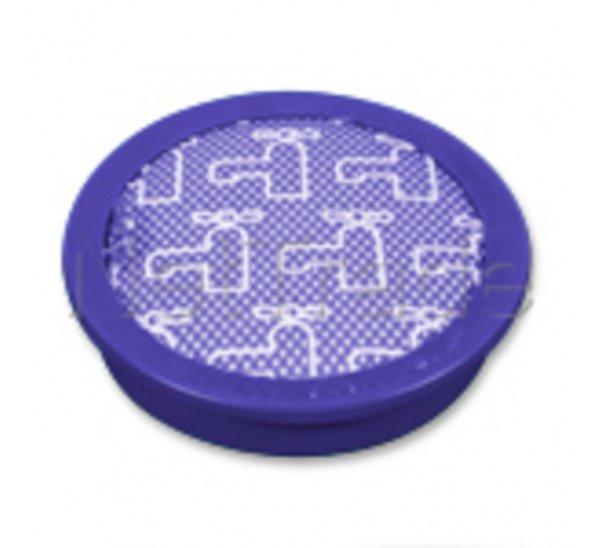 Dyson - Blueberry pre-filter assy - 91977702
