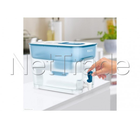 Brita - Fill & enjoy  flow 8.5l - 1027666