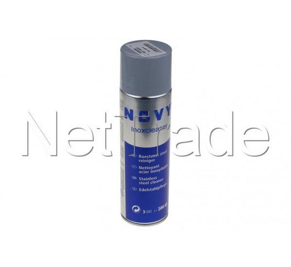 Novy - Edelstahl reiniger - 500ml - 906060