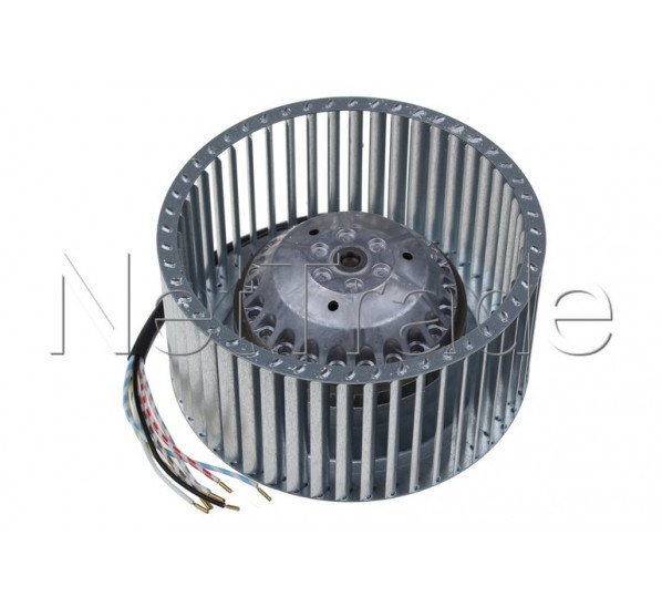Novy - Dunstabzugshauben motor rechts - 4 geschwindigkeiten - 691178