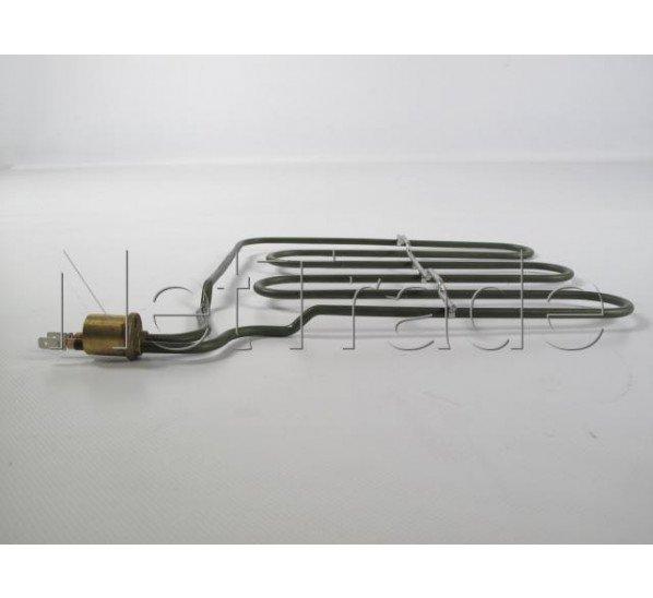 Whirlpool - Grill elem. draaib. - 481925928703