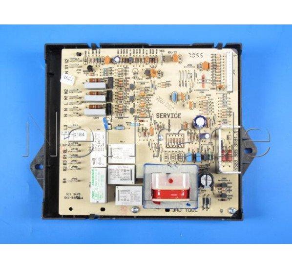 Whirlpool - Control unit - 481221478402