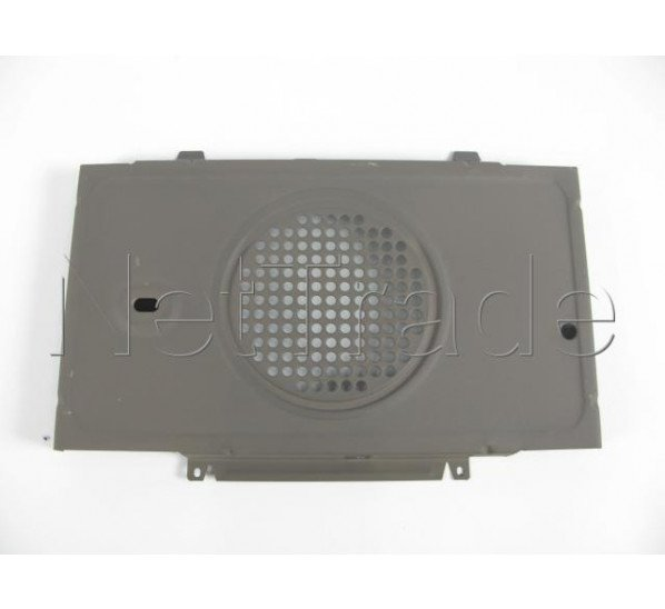 Whirlpool - Panel, rear - 481244528031