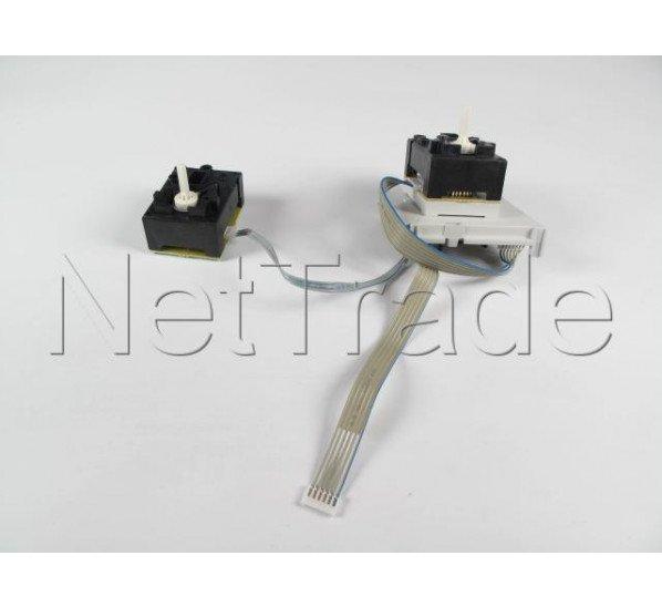Whirlpool - Control unit - 481220988036